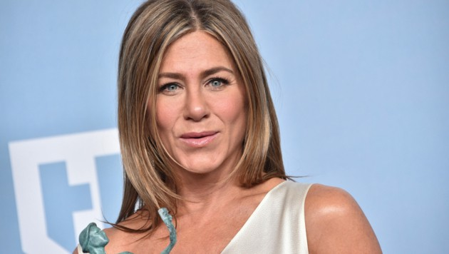 Jennifer Aniston (Bild: 2020 Getty Images)