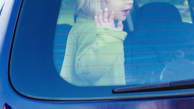 Symbolbild (gestellte Szene) (Bild: stock.adobe.com)