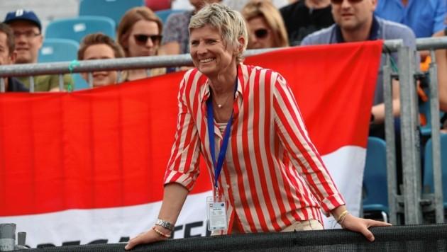Barbara Muhr (Bild: Sepp Pail)
