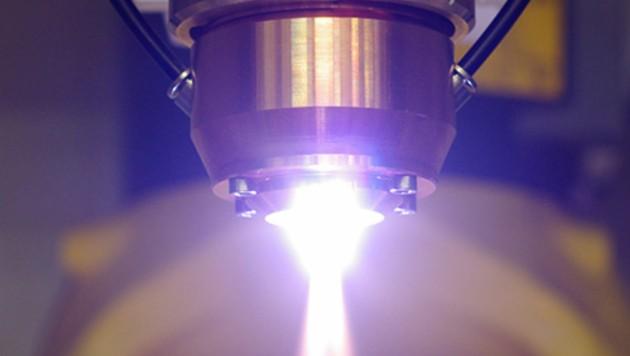 """Dank der Plasmabeschichtung können Oberflächen 15 Jahre """"immun"""" gegen Keime gemacht werden. (Bild: Inocon)"""