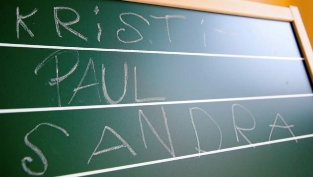 Die Regeln für Kindergärten sind noch immer nicht klar. (Bild: ANDREAS TROESTER)