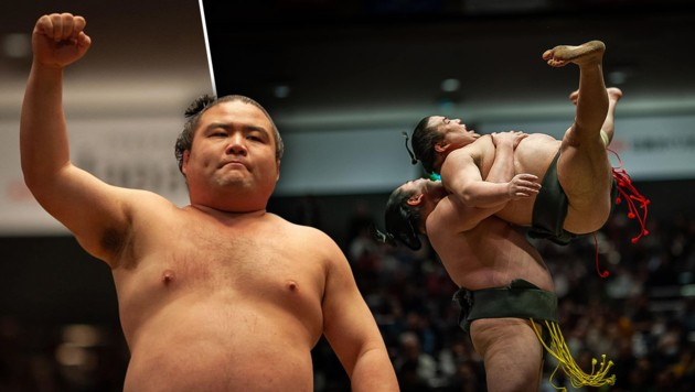 (Bild: facebook.com/InsideSport:Japan, krone.at-Grafik)