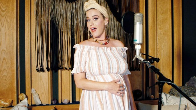 Katy Perry (Bild: GETTY IMAGES NORTH AMERICA)
