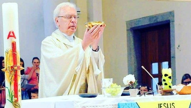 Am Sonntag wird wieder gemeinsam Gottesdienst gefeiert (Bild: Wolfgang Zarl)