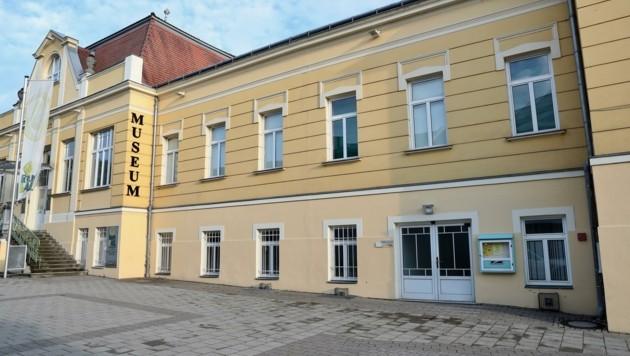 Am 18. Mai öffnet der Seniorentreff in Bad Hall die Pforten. (Bild: Kerschbaummayr Werner)