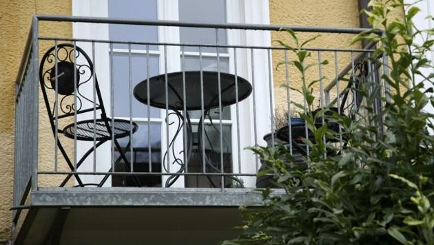 339 geförderte Mietwohnungen wurden im vergangenen Jahr auf den Weg gebracht. Zu wenig, so die SPÖ. (Bild: Tröster Andreas)