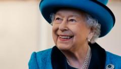Queen Elizabeth II. (Bild: APA / AP / Tolga Akmen)