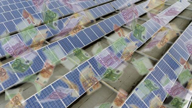 Größere Investitionen sollen die Wirtschaft wieder ankurbeln (Bild: lisamathis.at)