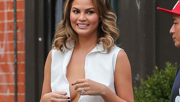 Chrissy Teigen (Bild: www.PPS.at)