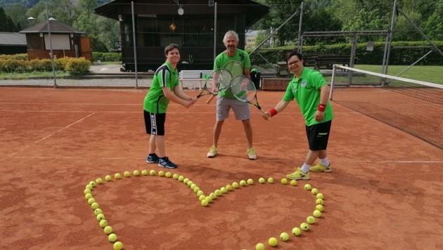 (Bild: Special Olympics Österreich)