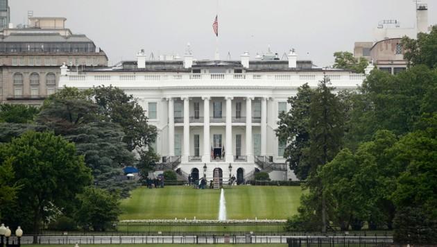 Wilson Roosevelt Jerman war von 1957 bis 2012 Butler im Weißen Haus. (Bild: AP)