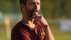 Oliver Lederer (Trainer FCM Traiskrichen) (Bild: Marco Cornelius)