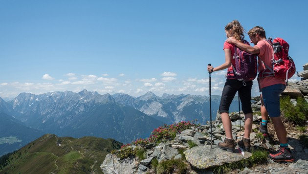 (Bild: Silberregion Karwendel)