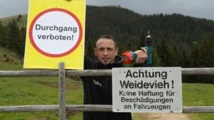 (Bild: Radspieler Jürgen)