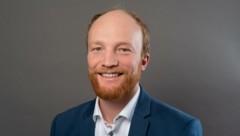 VCÖ-Experte Michael Schwendinger (Bild: Rita Newman)