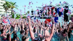 Summer Splash 2017 in Italien (Bild: Splashline)