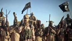 Obwohl das Virus keinen Unterschied macht, welcher Glaubensgemeinschaft man angehört, sind Dschihadisten überzeugt davon, dass es sich um eine Strafe Gottes handelt. (Bild: twitter.com)
