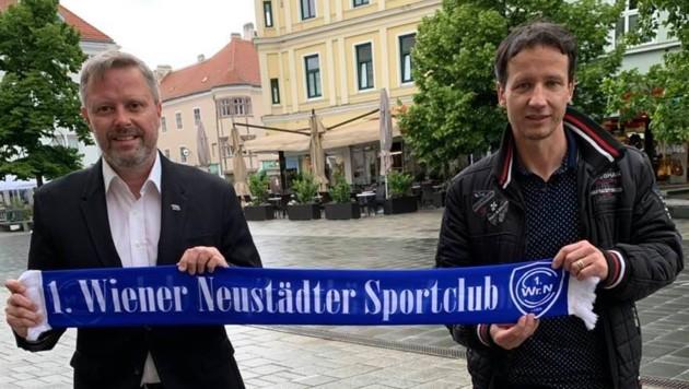 (Bild: Wiener Neustadt)