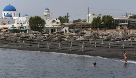 Touristen und Reisende aus 29 Staaten können ab 15. Juni ohne Quarantänepflicht nach Griechenland reisen. (Bild: AFP )
