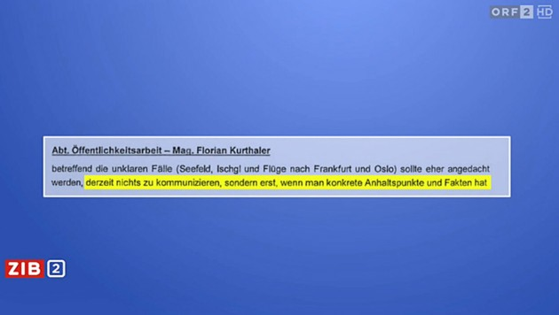 (Bild: Screenshot/ORF)