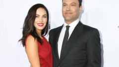 Megan Fox und Brian Austin Green (Bild: www.PPS.at)