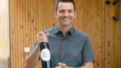 Nachhaltiges Businessmodell: Antonio Romero will mit seinem Öl einen Beitrag für eine faire Bezahlung der andalusischen Kleinbauern leisten. (Bild: Mathis Fotografie)
