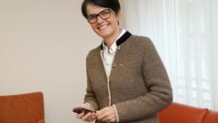 Petra Nocker-Schwarzenbacher zieht sich zurück (Bild: Peter Tomschi)