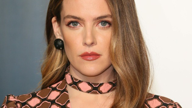 Riley Keough (Bild: AFP)