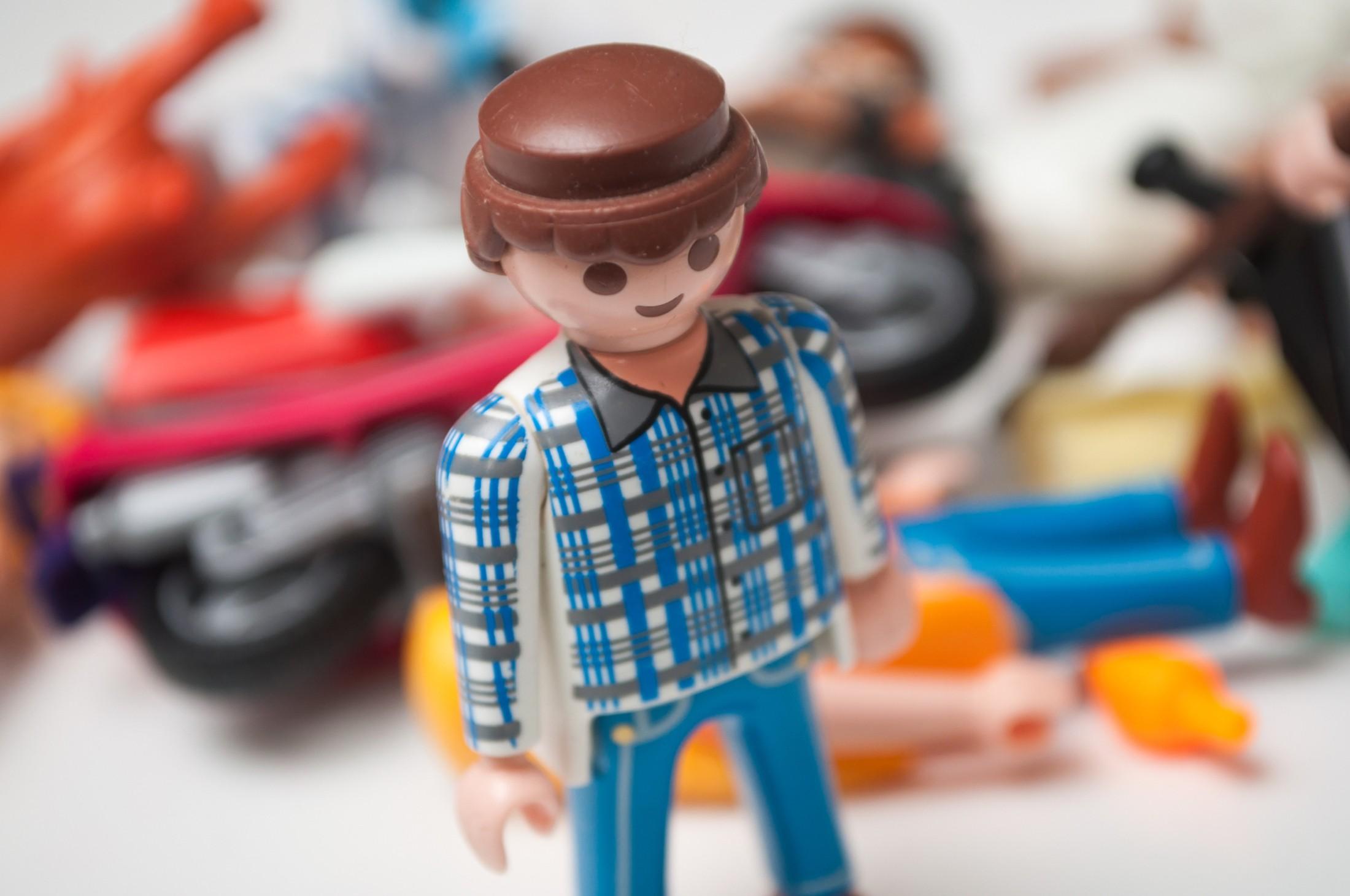 Diese Spielzeug Fakten kannten Sie noch nicht! | krone.at