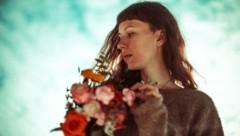 Die Grazer Sängerin Vida Noa (Bild: Vida Noa)