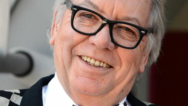 Werner Böhm (Bild: APA/dpa)