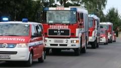 Einsatz-Laster wurden über Jahre hinweg zu teuer verkauft (Bild: Feuerwehr Krems)