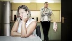 Nach der Krise ist in der Krise: Viele Frauen haben Geldsorgen. (Bild: DJAKOB.at)