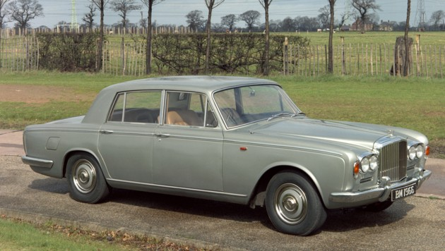 Bentley T-Series (Bild: Bentley)