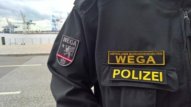 Symbolbild (Bild: LPD Wien)
