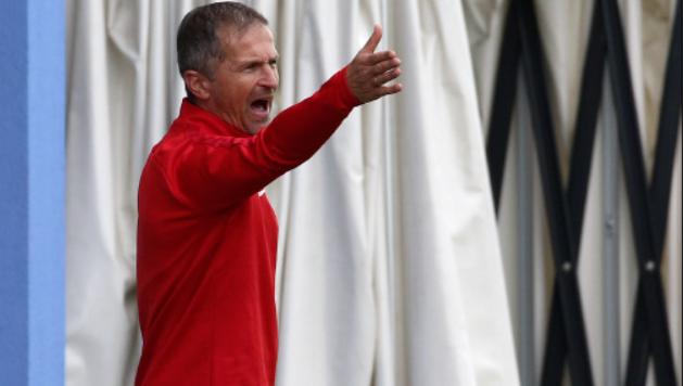 Miroslav Bojceski ist nicht mehr im Grödiger Trainerstab. (Bild: Andreas Tröster)
