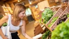 Ab-Hof-Obst- und Gemüseverkauf, Symbolbild (Bild: BMLRT/Paul Gruber)