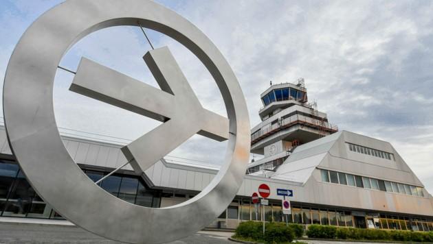 Der Sommerflugplan für den Linzer Flughafen wird immer konkreter. (Bild: Harald Dostal)