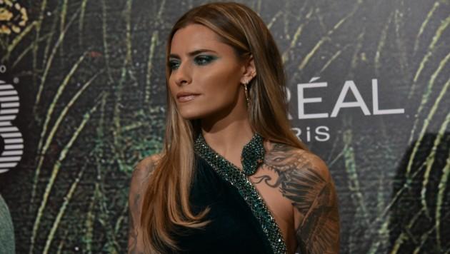 Sophia Thomalla (Bild: Bieber, Tamara / Action Press / picturedesk.com)