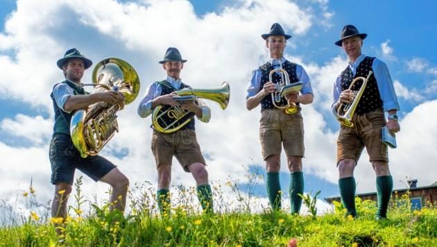 Musik liegt in der steirischen Luft und ist wesentlicher Bestandteil der Volkskultur (Bild: Christine Höflehner)