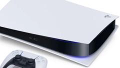 Sony PlayStation 5 (Bild: Sony)