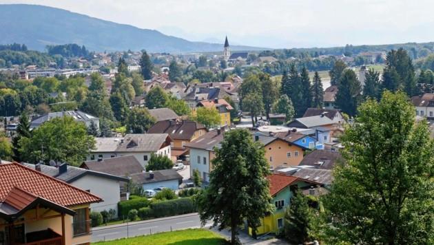 Die Stadtgemeinde Oberndorf kann auch trotz Krise ein stabiles Budget vorweisen. (Bild: MARKUS TSCHEPP)