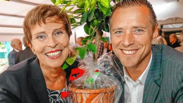 Cornelia Schmidjell wurde von AK-Präsident Peter Eder nominiert. (Bild: MARKUS TSCHEPP)
