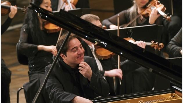 Für die coronagebeutelten Orchester, Ensembles und Chöre liegen 500.000 Euro bereit (Bild: Camerata)