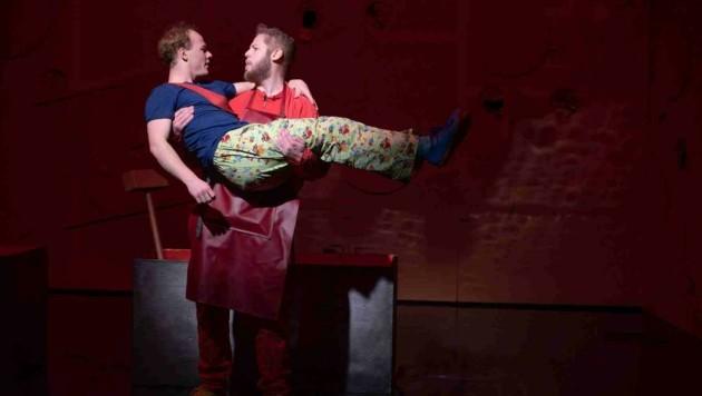 Theatern wird mit 400.000 Euro unter die Arme gegriffen (Bild: Jan Friese)