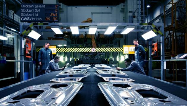 Im ersten Quartal 2020/21 hat voestalpine einen Verlust nach Steuern in Höhe von 70 Millionen Euro erlitten.