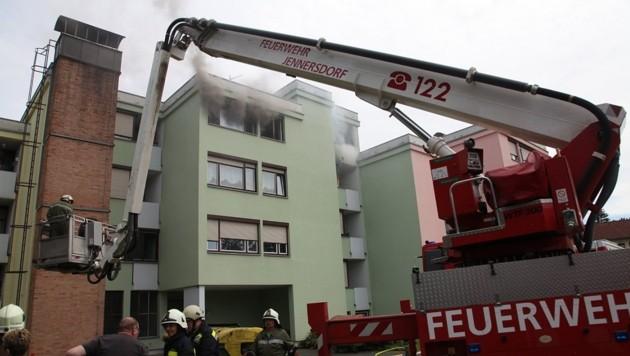 (Bild: FF Jennersdorf)