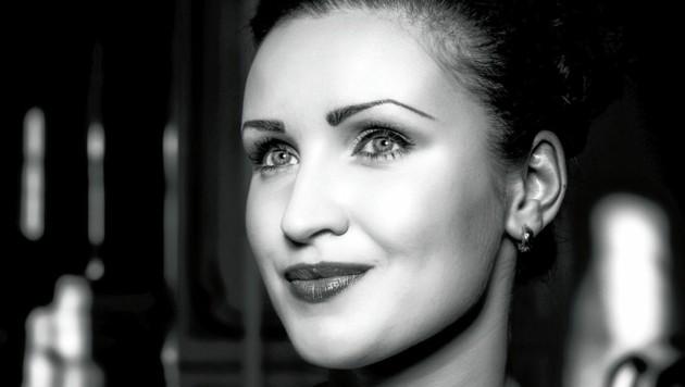 Sopranistin Tetiana Miyus: Liederabend in der Grazer Oper (Bild: silveri photographie)