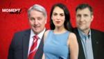 (Bild: SPÖ, Grüne, Reinhard Holl, krone.at-Grafik)