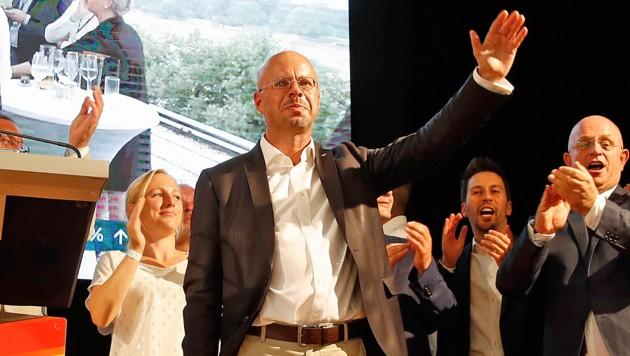 Der Rausschmiss von Andreas Kalbitz spaltet die AfD.